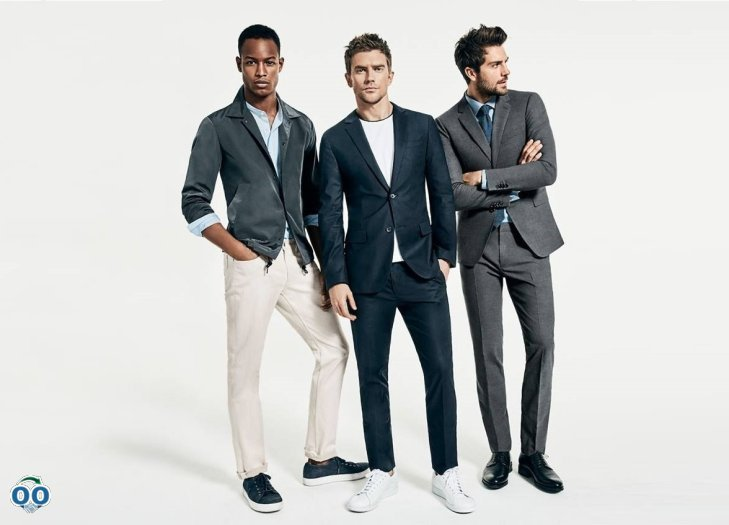 Check out our favorite men's spring trends