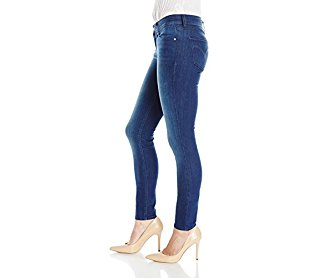 Levi's Women's 711 Skinny Jean Mountain Sound 30Wx32L
