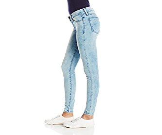 Lucky Brand Women's Brooke Legging Jean In Beach Haven Beach Haven 29x29