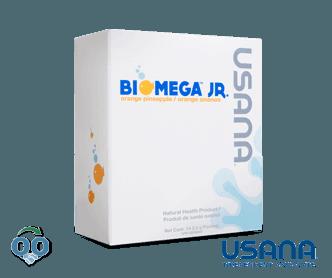 BiOmega™ Jr.