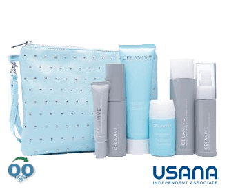 Celavive® Pack (Combination/Oily) & Gift