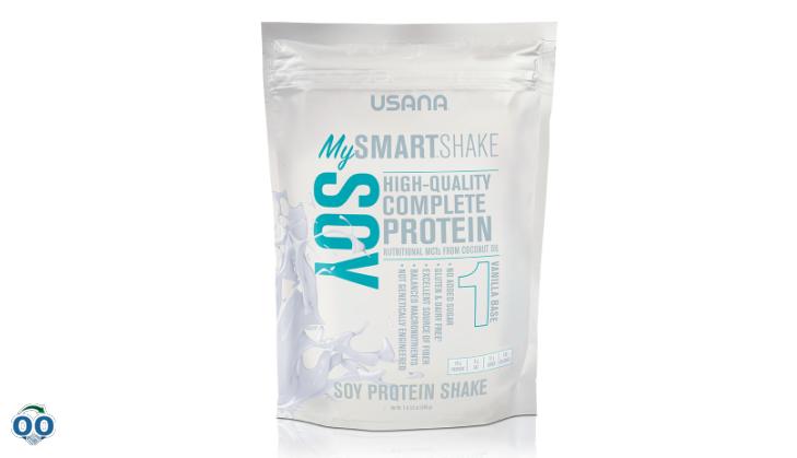 Usana mysmart™ shake soy shake base