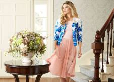 Welcome spring with new arrivals