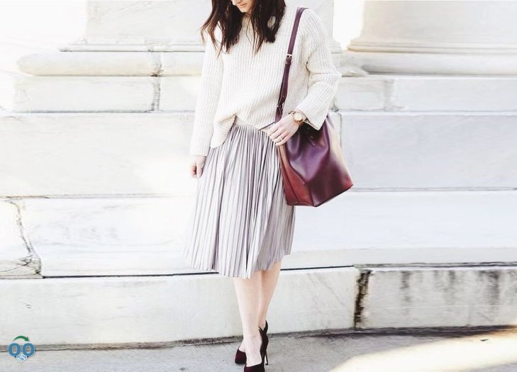 Slay & rock our midi skirt, from Charlotte Russe Outlet