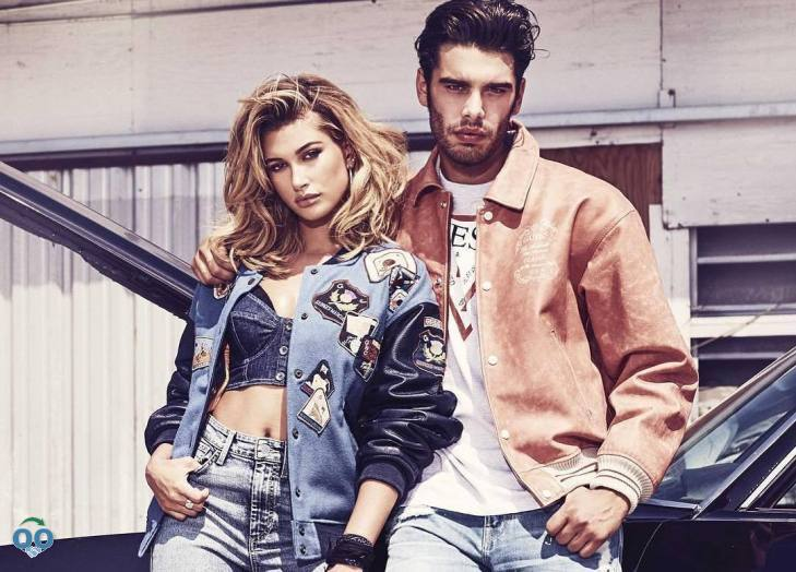 GUESS originals 1981 anniversary collection