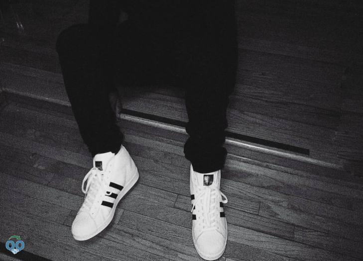 Pro model adidas originals, from Journeys