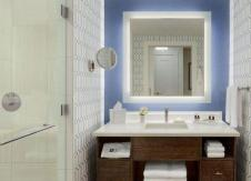 Fairmont Austin Bathroom