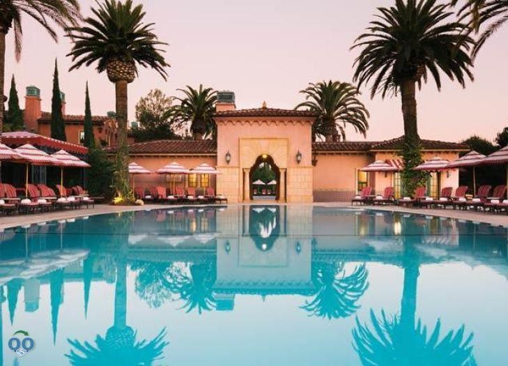 Resort Pool, Fairmont Grand Del Mar