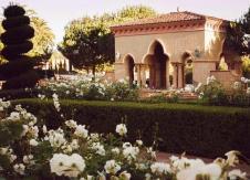 Aria Pavilion, Fairmont Grand Del Mar