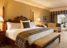Deluxe Veranda Room, Fairmont Grand Del Mar