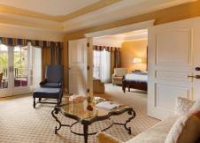 Prado Suite, Fairmont Grand Del Mar