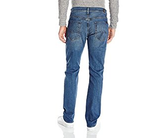 7 For All Mankind Men's the Straight Tapered Straight in Nostalgia 40