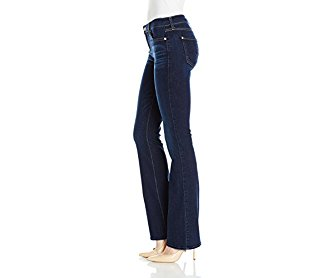 7 For All Mankind Women's Bootcut Santiago Canyon 30