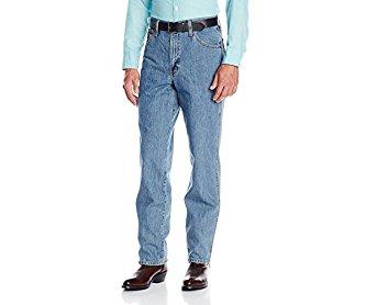 Cinch Men's Green Label Original Fit Jean  Medium Stonewash 31W x 40L