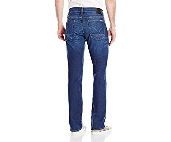 Hudson Jeans Men's Byron Straight-Leg Jean in Nonstop 33