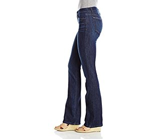 Joe's Jeans Women's Honey Curvy Bootcut Jean in Alyona Alyona 25