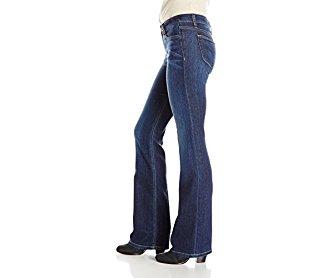 Joe's Jeans Women's Vixen Sassy Bootcut Jean in Sophia Sophia 24