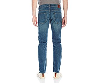 Lee Men's Modern Series Slim-Fit Tapered-Leg Jean Brazen 32Wx32L