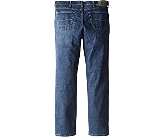 Lee Men's Premium Select Classic Fit Straight Leg Jean Boss 38W x 34L