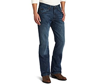Wrangler Men's Xtreme Relaxed Competition JeanRiver Wash36x32