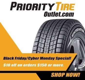 Top Quality Tires - Priority Tire